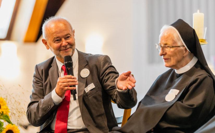 Neue Mitglieder im Stiftungsrat