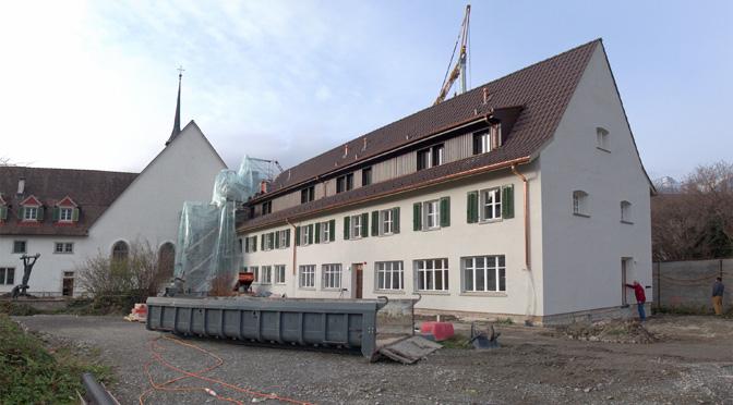 """Erfolgreiche Spendenaktion """"Jeder Baustein zählt"""""""