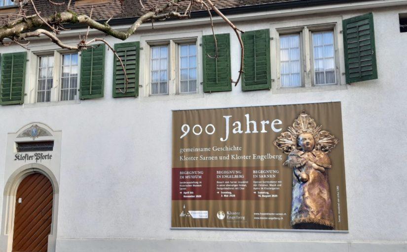 900 Jahre Schwesterngemeinschaft Sarnen