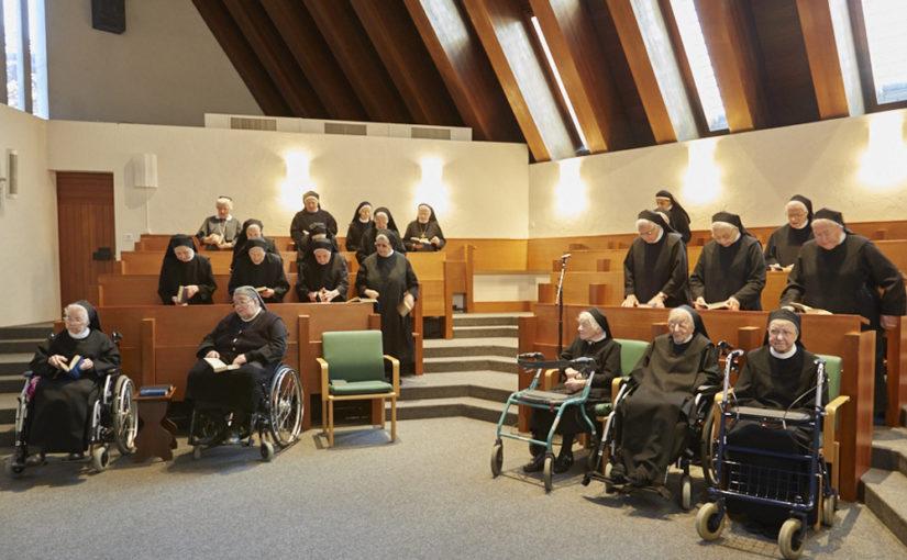 Gottesdienste in der Klosterkirche finden wieder statt