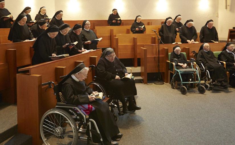 Klosterleben erhalten und stärken